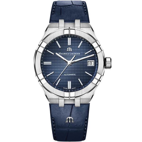 Мужские наручные часы MAURICE LACROIX Aikon Automatic AI6007-SS001-430-1