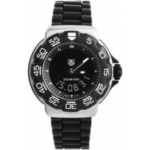 Часы Tag Heuer CAC111D.BT0705
