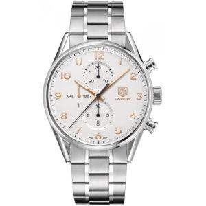Часы Tag Heuer CAR2012.BA0796