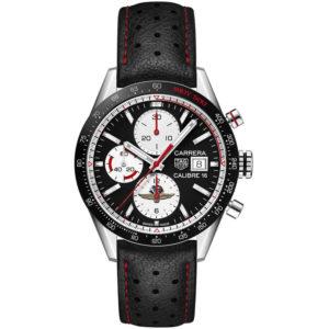 Часы Tag Heuer CV201AS.FC6429