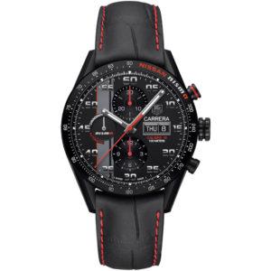 Часы Tag Heuer CV2A82.FC6237