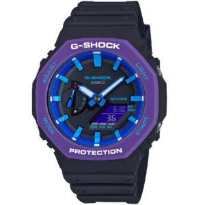 Часы Casio GA-2100THS-1AER