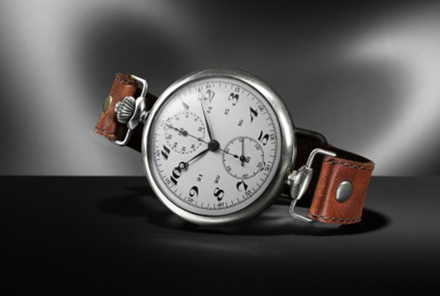 Heuer-first-wrist-chronograph-1914
