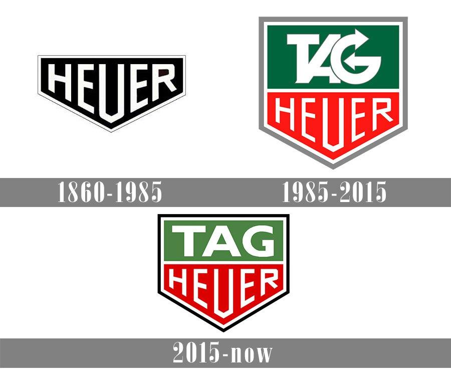 TAG-Heuer-Logo-history