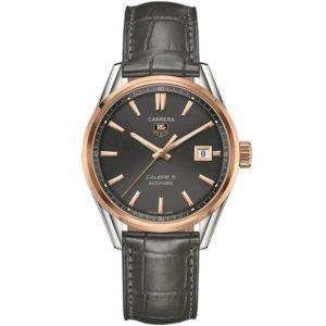 Часы Tag Heuer WAR215E.FC6336