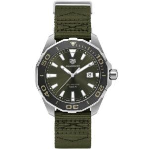 Часы Tag Heuer WAY101E.FC8222
