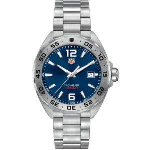 Часы Tag Heuer WAZ1118.BA0875