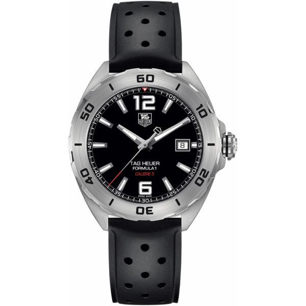 Мужские наручные часы TAG HEUER Formula 1 WAZ2113.FT8023 - Фото № 4