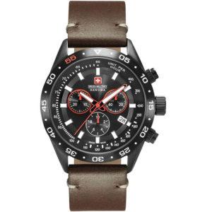 Часы Swiss Military Hanowa 06-4318.13.007