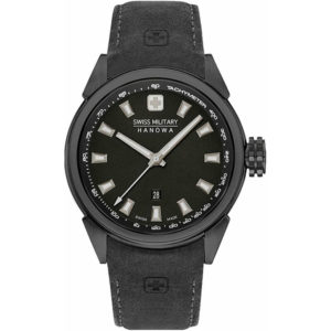 Часы Swiss Military Hanowa 06-4321.13.007.07