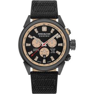 Часы Swiss Military Hanowa 06-4322.13.007.14
