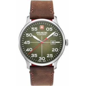 Часы Swiss Military Hanowa 06-4326.30.006