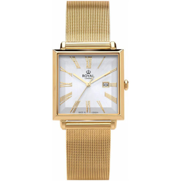 Женские наручные часы ROYAL LONDON Classic 21399-08