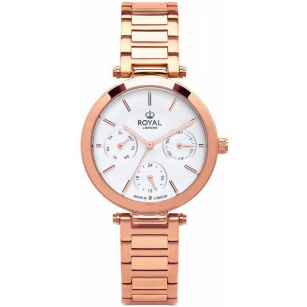 Женские наручные часы ROYAL LONDON Classic 21408-05