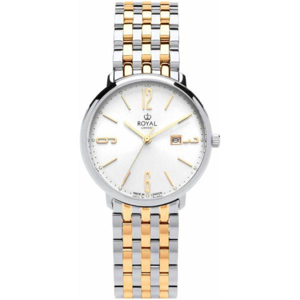 Женские наручные часы ROYAL LONDON Classic 21413-03