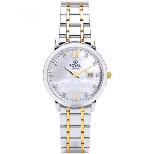 Женские наручные часы ROYAL LONDON Classic 21419-06