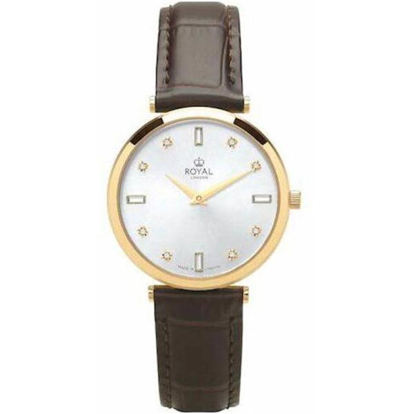 Женские наручные часы ROYAL LONDON Classic 21477-03