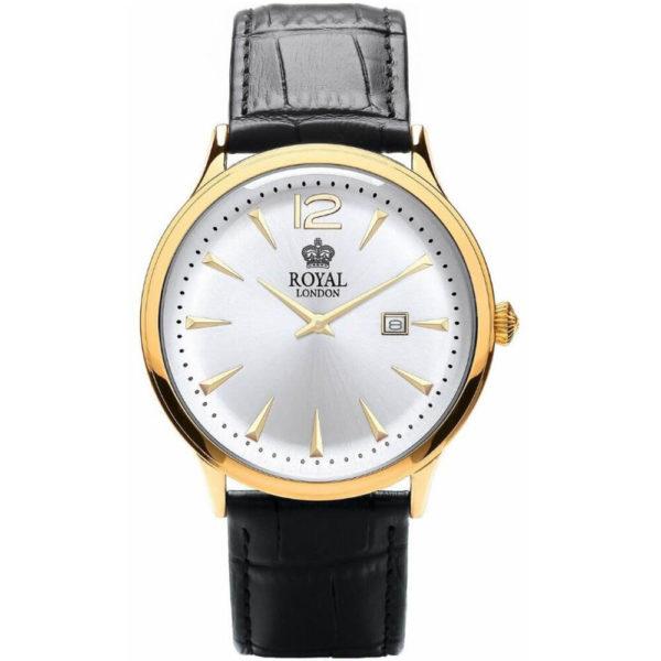 Мужские наручные часы ROYAL LONDON Classic 41220-03