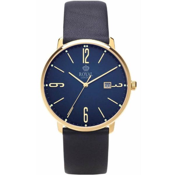 Мужские наручные часы ROYAL LONDON Classic 41342-06