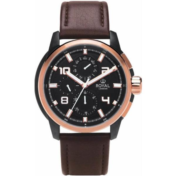 Мужские наручные часы ROYAL LONDON Sports 41384-02