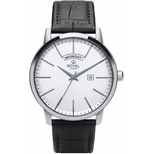Мужские наручные часы ROYAL LONDON Classic 41391-01
