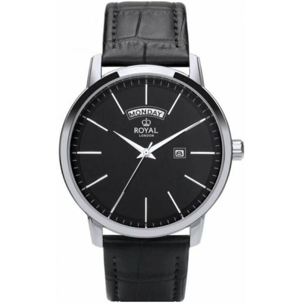 Мужские наручные часы ROYAL LONDON Classic 41391-02