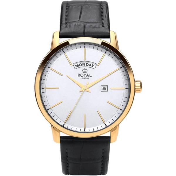 Мужские наручные часы ROYAL LONDON Classic 41391-03