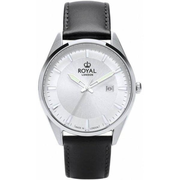 Мужские наручные часы ROYAL LONDON Classic 41393-02