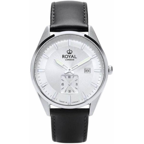 Мужские наручные часы ROYAL LONDON Classic 41394-02