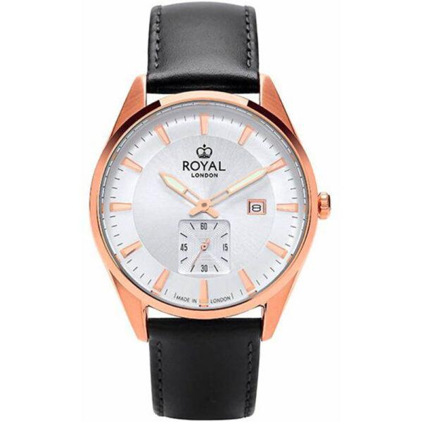 Мужские наручные часы ROYAL LONDON Classic 41394-05