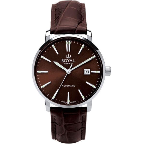 Мужские наручные часы ROYAL LONDON Classic 41405-04