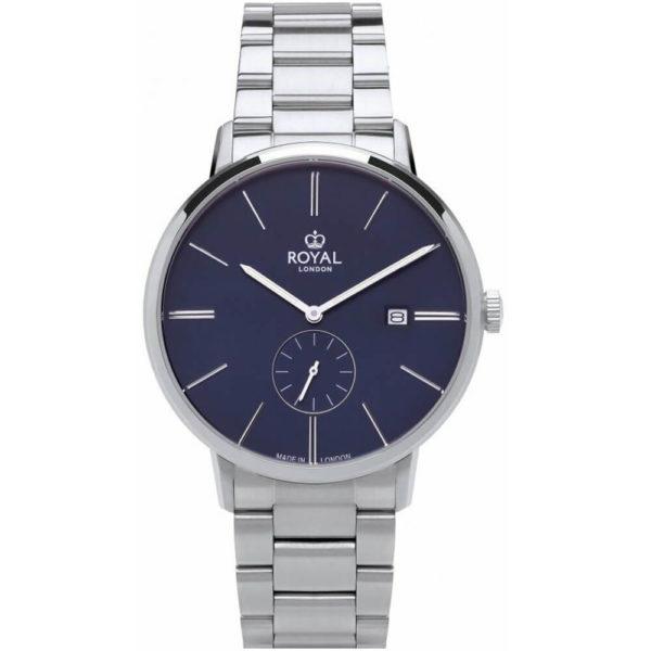 Мужские наручные часы ROYAL LONDON Classic 41407-08
