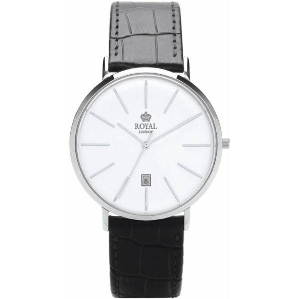 Мужские наручные часы ROYAL LONDON Classic 41420-01