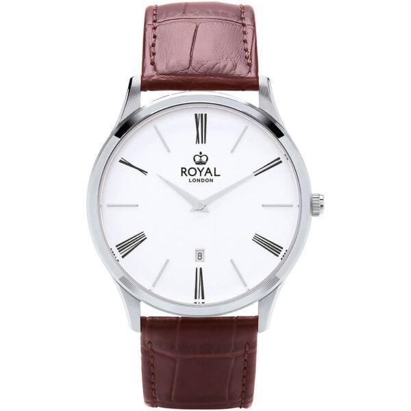 Мужские наручные часы ROYAL LONDON Classic 41426-02