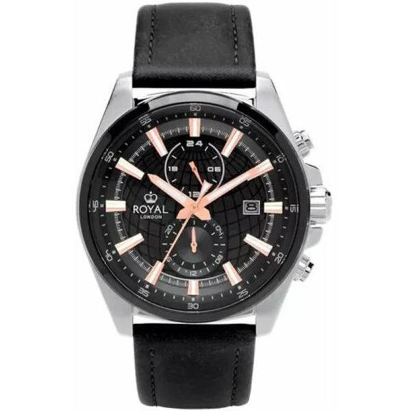 Мужские наручные часы ROYAL LONDON Sports 41447-01