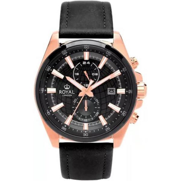 Мужские наручные часы ROYAL LONDON Sports 41447-03