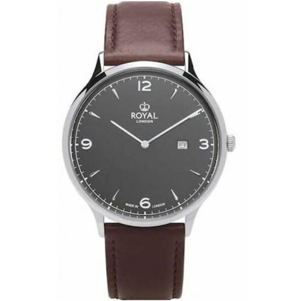 Мужские наручные часы ROYAL LONDON Classic 41461-01