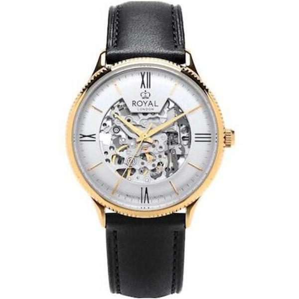 Мужские наручные часы ROYAL LONDON Classic 41479-04