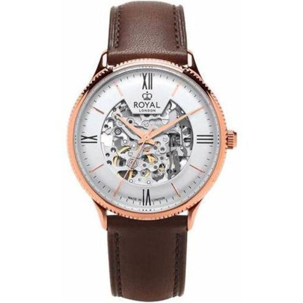 Мужские наручные часы ROYAL LONDON Classic 41479-05