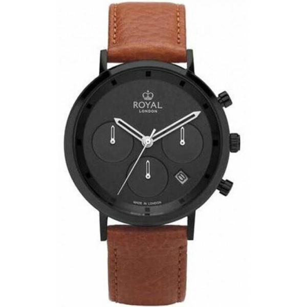 Мужские наручные часы ROYAL LONDON Classic 41481-04