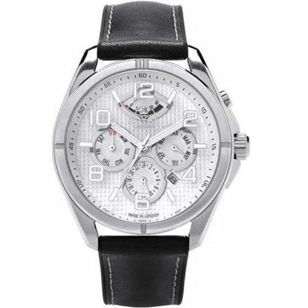 Мужские наручные часы ROYAL LONDON Classic 41482-02
