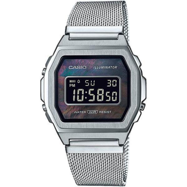 Мужские наручные часы CASIO Retro A1000M-1BEF