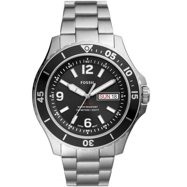 Мужские наручные часы FOSSIL FB-02 FS5687