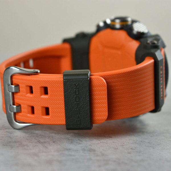 Мужские наручные часы CASIO G-Shock Mudmaster GG-B100-1A9ER - Фото № 15