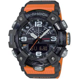Часы Casio GG-B100-1A9ER