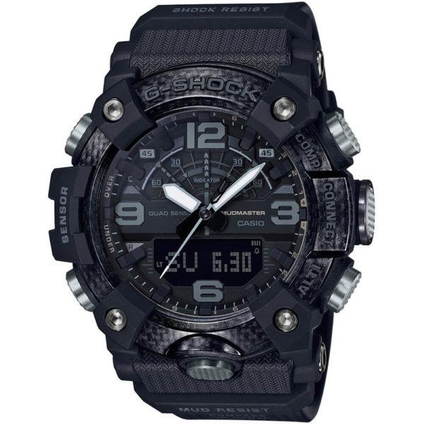 Мужские наручные часы CASIO G-Shock GG-B100-1BER