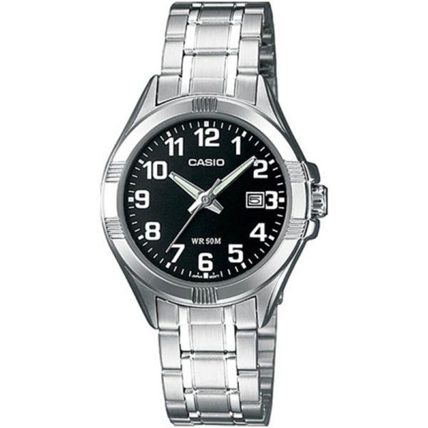 Женские наручные часы CASIO  LTP-1308PD-1BVEF