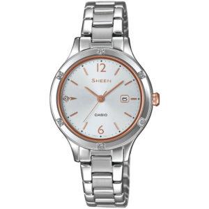 Часы Casio SHE-4533D-7AUER