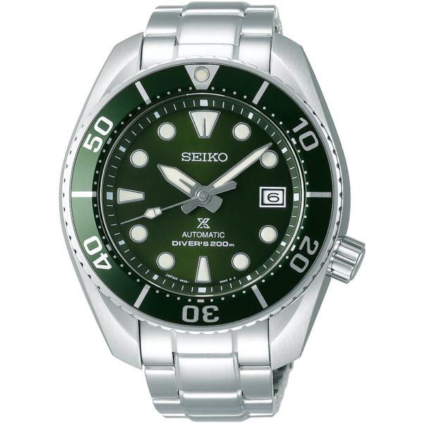 Мужские наручные часы SEIKO Prospex Sumo SPB103J1 - Фото № 7