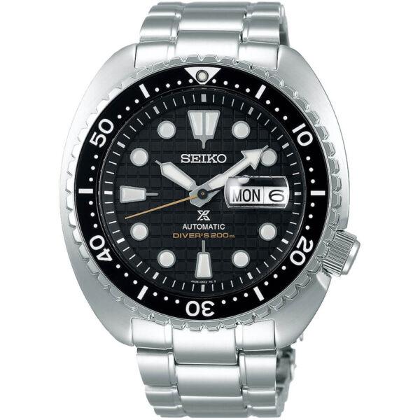 Мужские наручные часы SEIKO Prospex King Turtle SRPE03K1 - Фото № 8